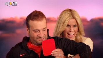 De Tv Kantine - Rode Kaart Voor Raf