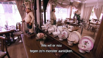 Gordon Ramsay: Oorlog In De Keuken! Secret Garden