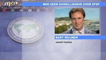 """RTL Nieuws """"China is niet geïnteresseerd in Europa"""""""