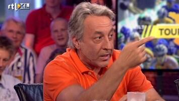 Rtl 7 Tour Du Jour - Pak Eddy Zijn Bier Niet Af