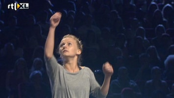So You Think You Can Dance - Anneke Gaat Voor Haar Tweede Kans