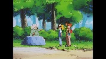 Pokémon - Wakker Worden Snorlax!