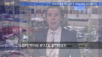Rtl Z Opening Wall Street - Afl. 30