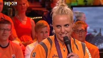 De Zomer Van 4: De Spelen - Marit Bouwmeester Over Haar Zilveren Medaille