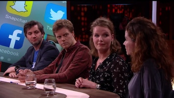 Rtl Late Night Met Twan Huys - Afl. 17