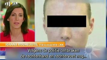RTL Boulevard Canadese pornokiller blijft verbazen