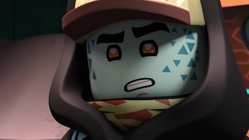 LEGO Ninjago: Secrets Of The Forbidden Spinjitzu Afl. 10