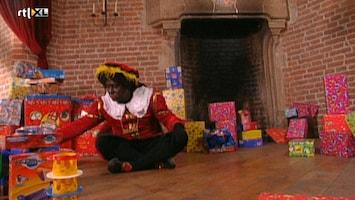Club Van Sinterklaas Feest, Het De club van Sinterklaas & Paniek in de confettifabriek 2010 /3
