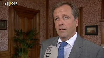RTL Nieuws D66 en CU presenteren tegenbegroting