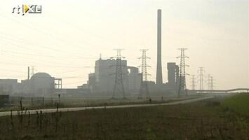 RTL Z Nieuws Duisters bouwen mee aan tweede kerncentrale Borssele