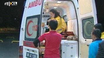 RTL Nieuws Turkije wil Japanse hulpverlener redden