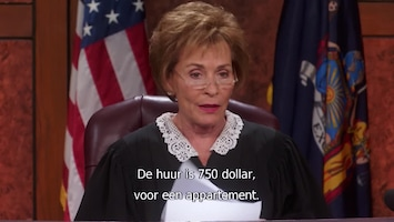 Judge Judy Afl. 4224
