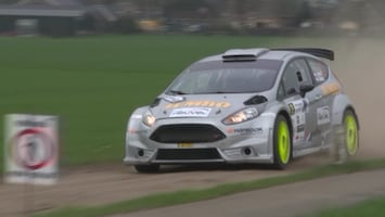 Rtl Gp: Rally Special - Afl. 3