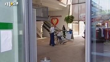 RTL Nieuws Stroomstoring ziekenhuis Hengelo