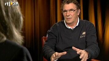 Derksen & ... Waarom Van Hanegem niet meeging naar het WK '78