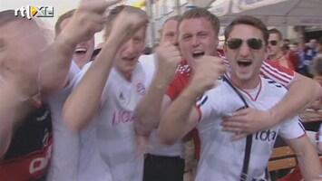 RTL Nieuws München vol voorpret naar CL-finale