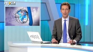 RTL Nieuws Crisisupdate (12 augustus 2011) - Peter van Zadelhoff