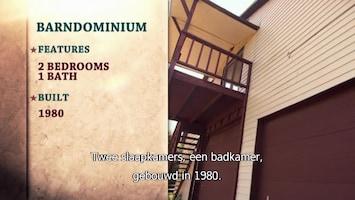 Verbouw Ons Huis Tot Droomhuis - Afl. 11