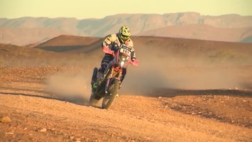RTL GP: Africa Eco Race Afl. 3