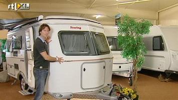 Campinglife - Eriba Touring Troll 530