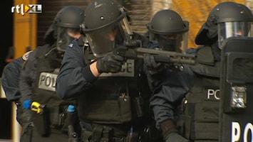 RTL Nieuws Bezwaar politiebonden tegen gebruik stroomstootwapen