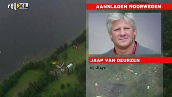 RTL Nieuws 'Dader lokte slachtoffers met trucje'
