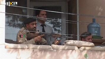 RTL Nieuws Ambassades aangevallen in Kabul