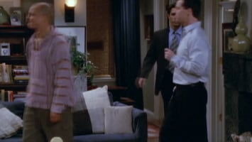 Will & Grace - Sons And Lovers (part 1)