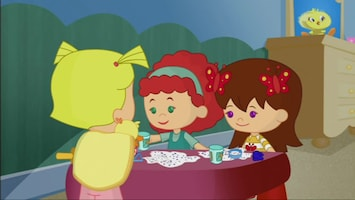 Chloe's Closet - De Sneeuwprinsessen