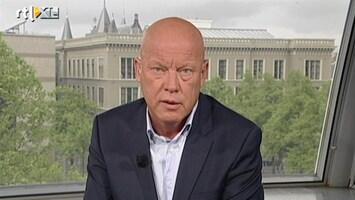 """RTL Nieuws """"Minister Schippers heeft heel wat uit te leggen."""""""