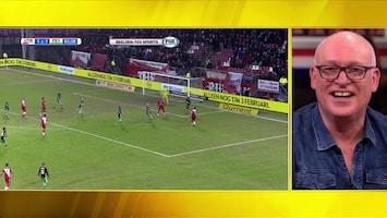 Voetbal Inside - Afl. 3