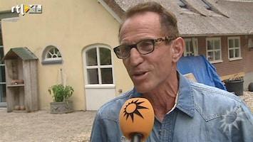 RTL Boulevard Reünie jubilerend Eigen Huis en Tuin