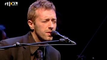 RTL Nieuws Coldplay en U2 bij prijsuitreiking Corbijn