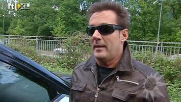 RTL Boulevard Auto Gerard Joling bekrast