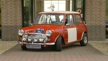 Gek Op Wielen Autogek: Mini Cooper S MK2 Works Special