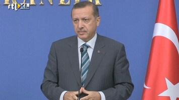 RTL Nieuws Erdogan: We willen geen oorlog