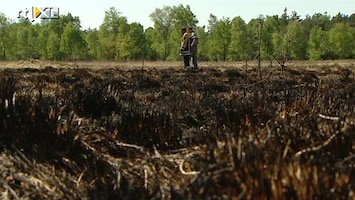 RTL Nieuws Cursus brandonderzoek voor hulpverleners
