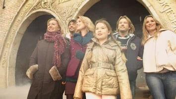 Goede Tijden, Slechte Tijden GTST in Bosrijk Efteling
