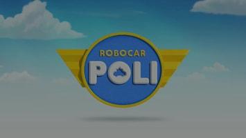 Robocar Poli - Ontsnapping Aan De Energiecrisis