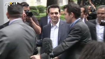 RTL Nieuws Griekenland stevent af op nieuwe verkiezingen