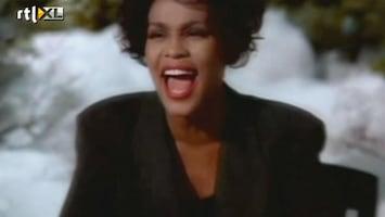 RTL Nieuws Het leven van Whitney Houston in beeld