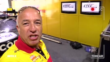 RTL GP: WTCC China