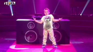 Beat The Best - Optreden Dj Vitally