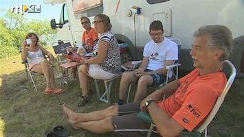 RTL Nieuws Alternatieve Oranjecamping een grote mislukking