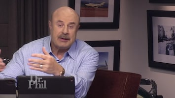 Dr. Phil Coronavirus: Parenting under quarantine