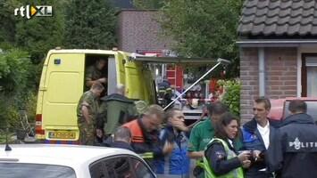RTL Nieuws Ruw materiaal: explosieven in Leusden