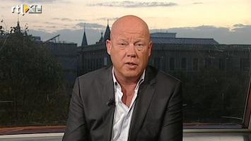 RTL Nieuws Kijkersvragen voor Frits Westers