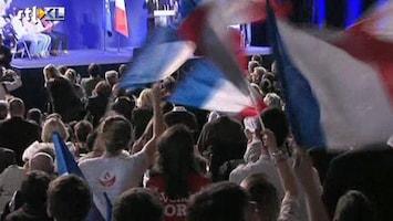 RTL Nieuws Frankrijk maakt zich op voor verkiezingen