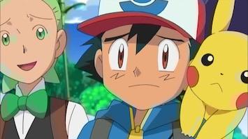 Pokémon - Ash Tegen De Kampioen!