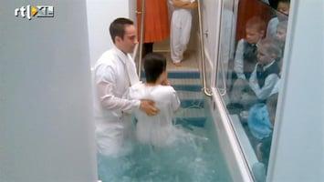RTL Nieuws Mormonen dopen leden Koninklijk Huis postuum